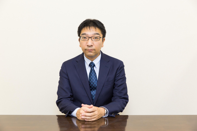 所長:税理士 小澤彰宏